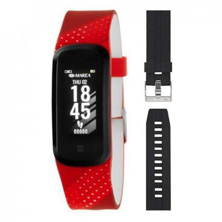 Opaska sportowa Smartband Marea Beat B58005/2