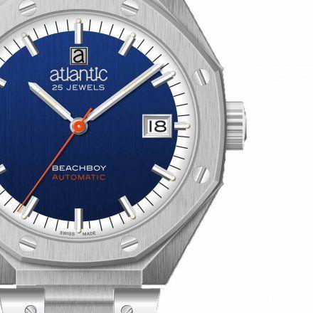 Zegarek Męski Atlantic Beachboy 58765.41.51