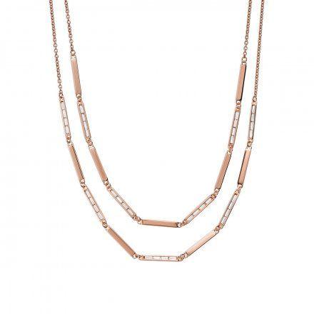 Naszyjnik Emporio Armani EG3451221 Oryginalna Biżuteria EA