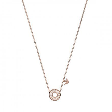 Naszyjnik Emporio Armani EG3457221 Oryginalna Biżuteria EA