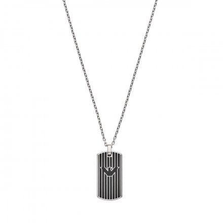 Naszyjnik Emporio Armani EGS2724040 Oryginalna Biżuteria EA
