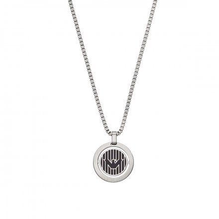 Naszyjnik Emporio Armani EGS2725040 Oryginalna Biżuteria EA
