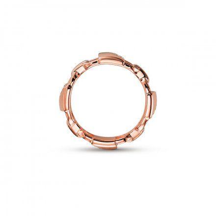 Biżuteria Michael Kors - Pierścionek MKC1024AN791  r.11