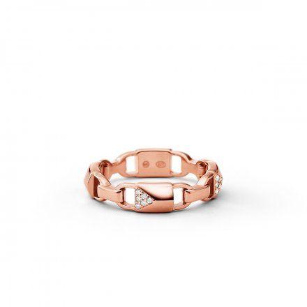 Biżuteria Michael Kors - Pierścionek MKC1024AN791 r.19