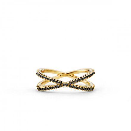 Biżuteria Michael Kors - Pierścionek MKC1112AR710 r.14