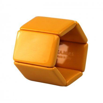 Bransoleta S.T.A.M.P.S. Belta Classic Saffron 102172 1410