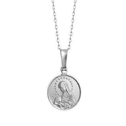 Biżuteria damska INFINITY BTZZ9005 Zawieszka srebrna