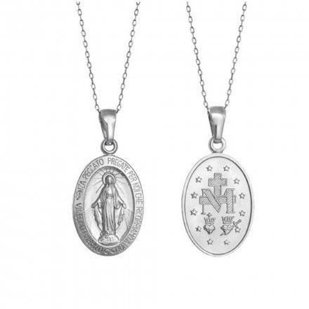 Biżuteria damska INFINITY BTZZ9017 Zawieszka srebrna