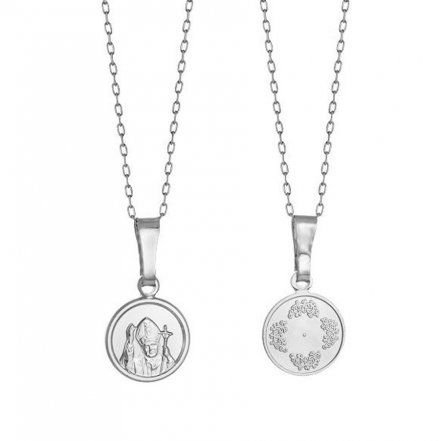 Biżuteria damska INFINITY BTZZ9031 Zawieszka srebrna
