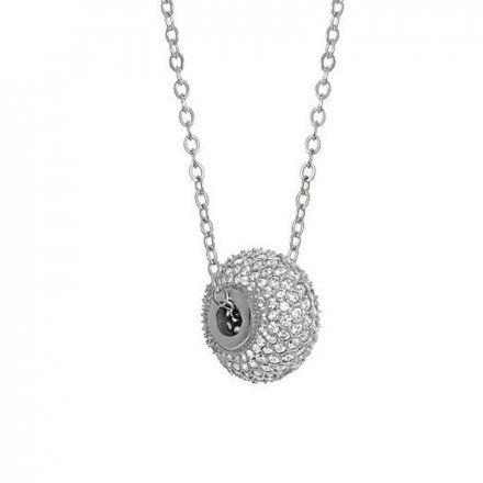 Biżuteria damska INFINITY FUNZ0119-42 Naszyjnik srebrny