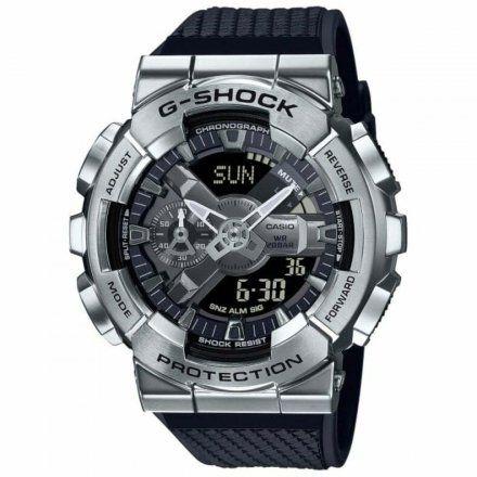 Zegarek Casio GM-110-1AER G-Shock G-Steel Premium
