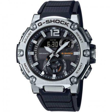 Zegarek Casio GST-B300S-1AER  G-Shock G-Steel Premium
