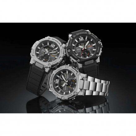 Zegarek Casio GST-B300SD-1AER  G-Shock G-Steel Premium
