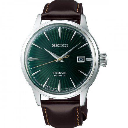 Seiko SRPD37J1 Zegarek Seiko Presage