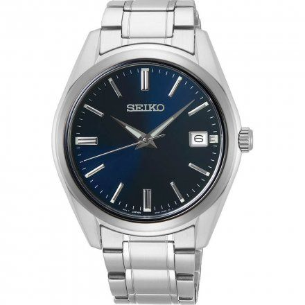 Seiko SUR309P1 Zegarek Męski Classic