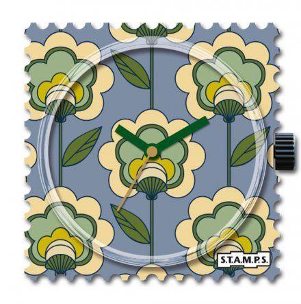 Zegarek S.T.A.M.P.S. Wallpaper 105754