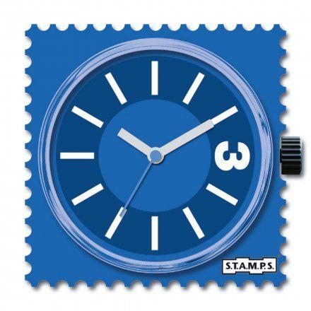 Zegarek S.T.A.M.P.S. Mosaic Blue 105757