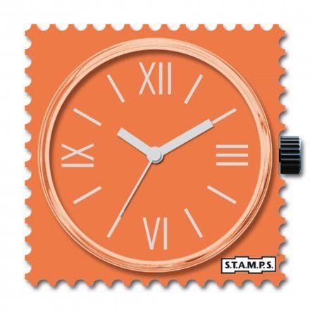 Zegarek S.T.A.M.P.S. Fresh Coral 105760