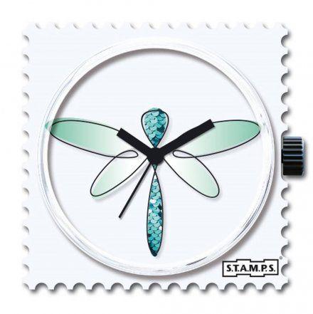 Zegarek S.T.A.M.P.S. Babette 105762