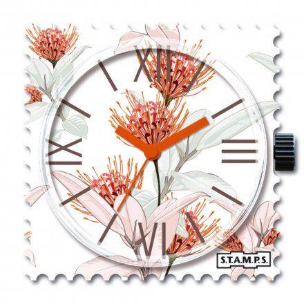 Zegarek S.T.A.M.P.S. Scarlett 105766