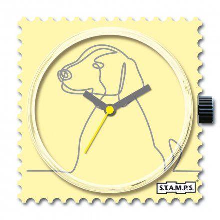 Zegarek S.T.A.M.P.S. Lovely Dog 105771