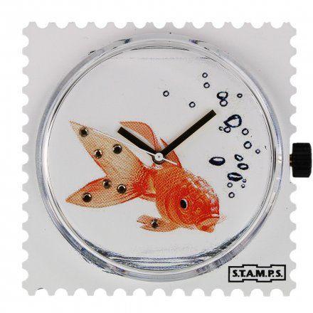 Zegarek S.T.A.M.P.S. Diamond Goldfish 105809