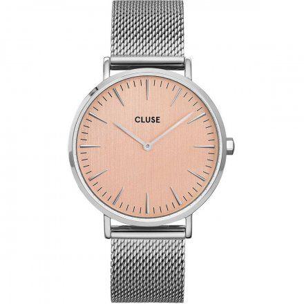 Zegarek damski Cluse La Boheme CW0101201026