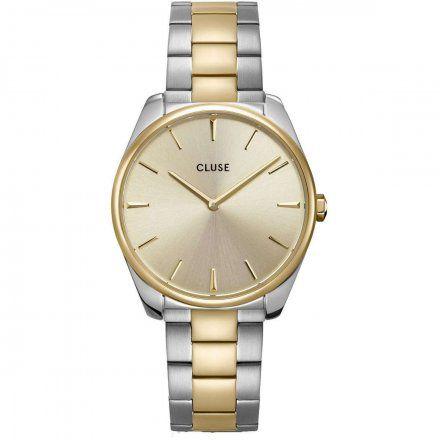 Zegarek damski Cluse Féroce CW0101212004