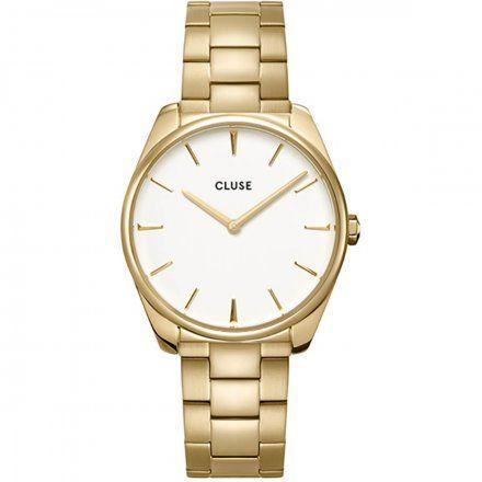 Zegarek damski Cluse Féroce CW0101212005