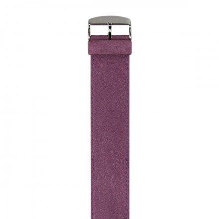 Pasek S.T.A.M.P.S. Wild Leather Vegan Violet 105819 2500