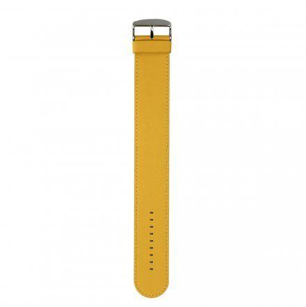 Pasek S.T.A.M.P.S. New Classic Lemon 105821 1120
