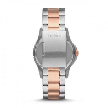 Fossil FS5654 FB-01 - Zegarek Męski