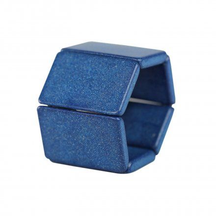 Bransoleta S.T.A.M.P.S. Belta Tetra Blue 105822 2700