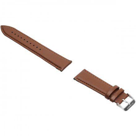 Pasek do Garett Men 3S brązowy, skórzany 22mm