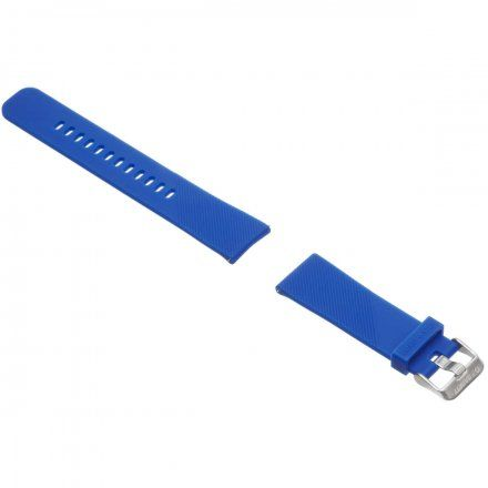 Pasek do Garett Men 3S niebieski 22mm