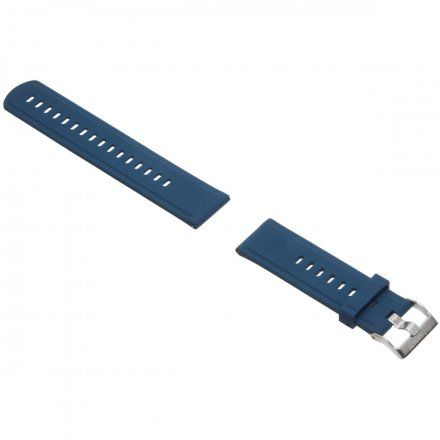 Pasek do Garett Men 5S niebieski 22mm