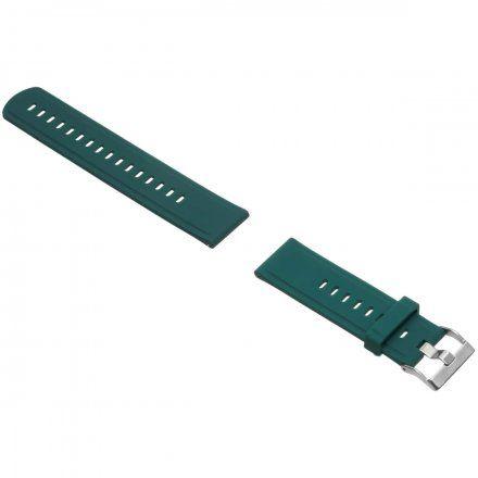 Pasek do Garett Men 5S zielony 22mm