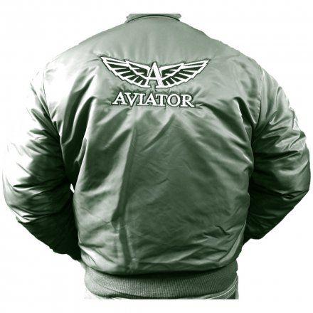 Zegarek Męski Aviator V.3.32.0.244.5  Douglas Automatic
