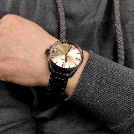 Zegarek Diesel DZ1904 Zegarek Męski Na Bransolecie Z Kolekcji MS9