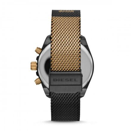 Diesel DZ4517 Zegarek Męski Na Bransoletce Z Kolekcji MS9 Chrono