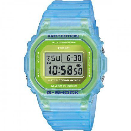 Zegarek Casio DW-5600LS-2ER G-Shock DW 5600LS 2