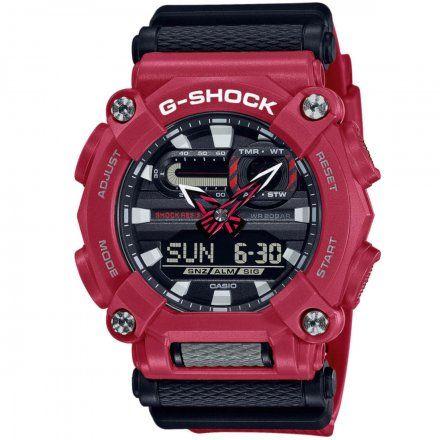 Zegarek Casio GA-900-4AER G-Shock GA 900 4A