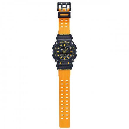 Zegarek Casio GA-900A-1A9ER G-Shock GA 900A 1A9