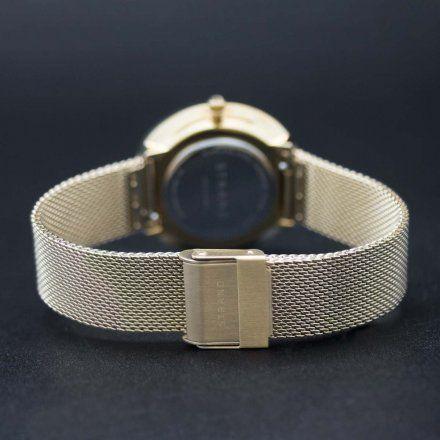 S700LXGIMG Złoty zegarek Damski Strand by OBAKU
