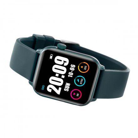 Smartwatch z Pomiarem tętna Rubicon RNCE57DIBX05AX