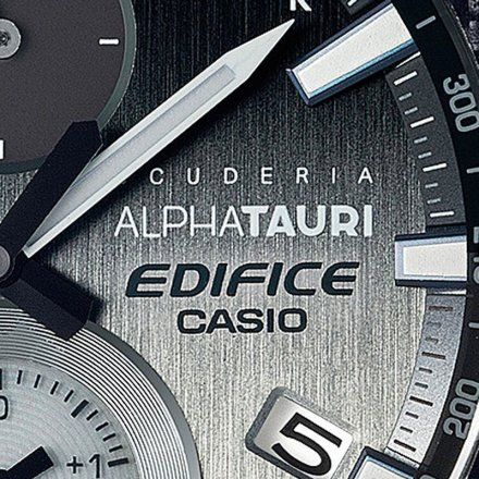 Zegarek Męski Casio ECB-20AT-2AER Edifice ECB 20AT 2A