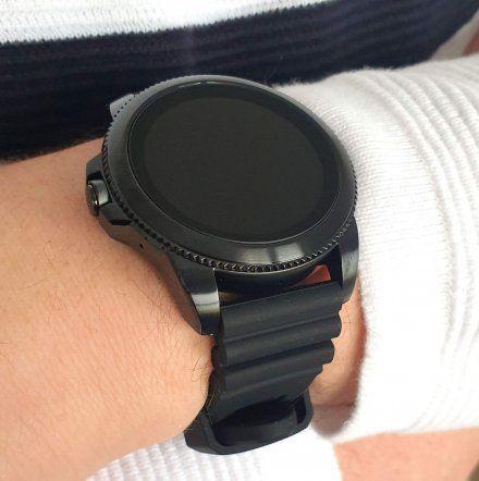 Smartwatch Fossil 5 generacja FTW4047 GEN 5E