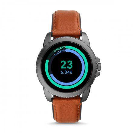 Smartwatch Fossil 5 generacja FTW4055 GEN 5E
