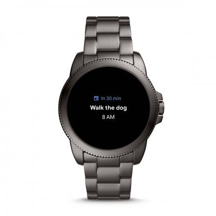 Smartwatch Fossil 5 generacja FTW4049 GEN 5E
