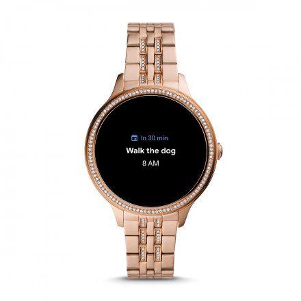Smartwatch damski Fossil 5 generacja FTW6073 GEN 5E